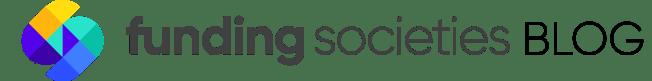 Image result for funding societies blog logo