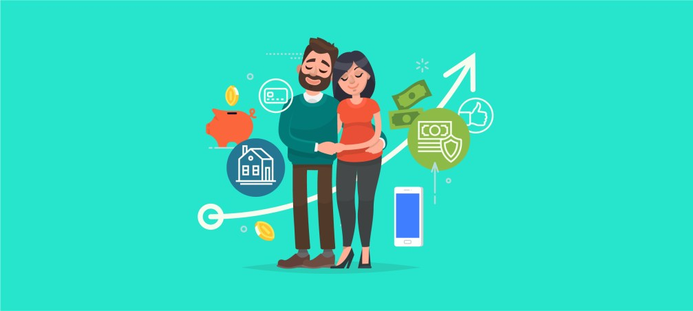 Marriage and Money Getting Financially Organized with Your Other Half