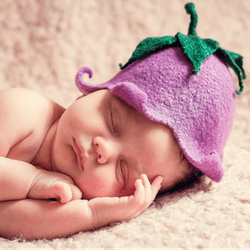 Host a baby photo contest to raise money for your church or religious organization.