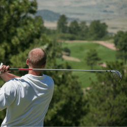Host a golf tournament to raise money for your political cause or race
