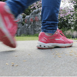 Host a walkathon to raise money for your cause.