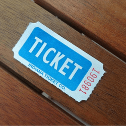 Try a reverse raffle to raise money for your nonprofit or charity