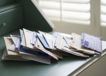 Direct mail is one of our favorite fundraising ideas.