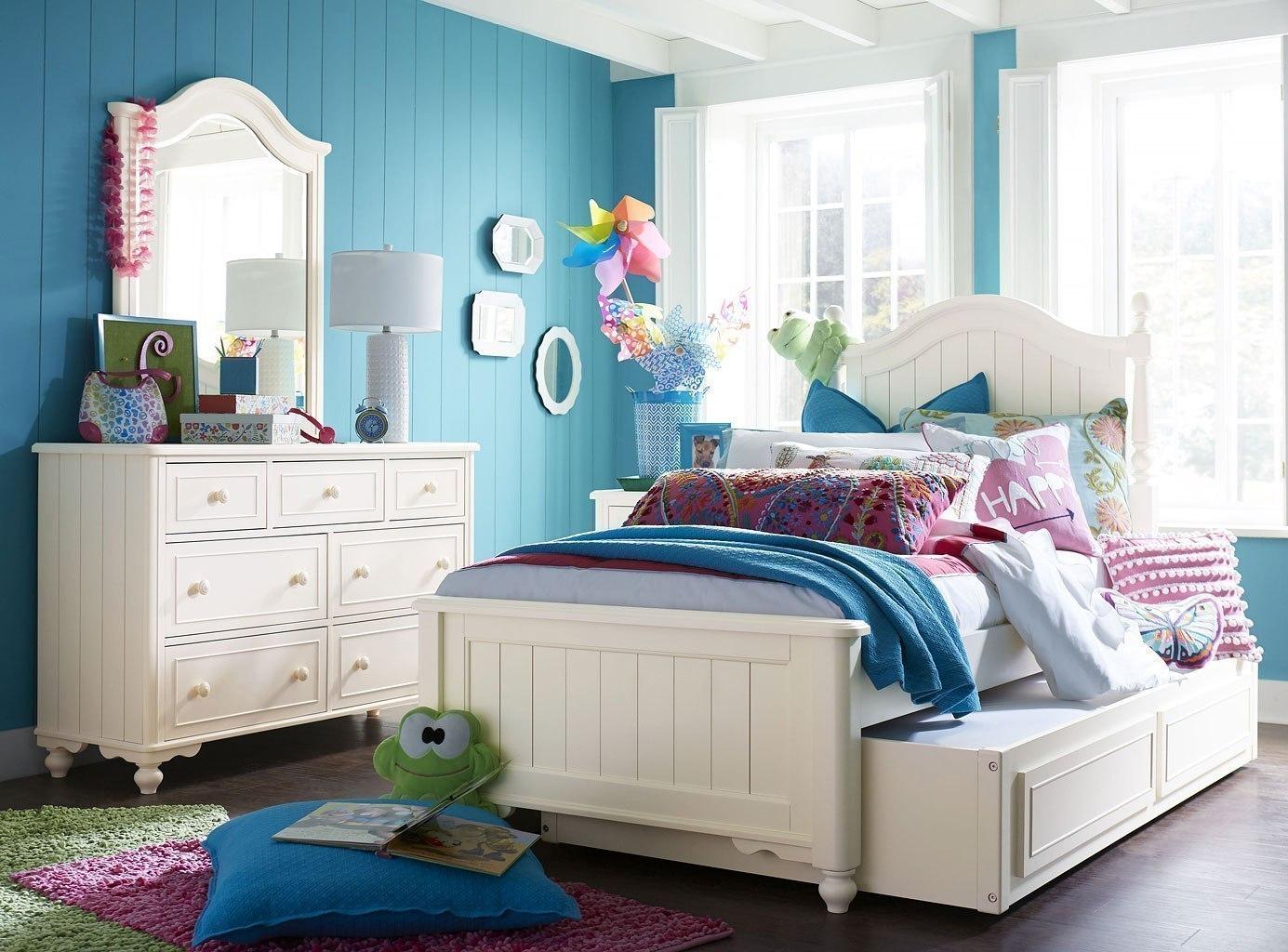 dream kids bedroom