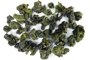 Monkey Picked Oolong for multiple infusions