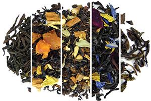 Black Tea Sampler Set