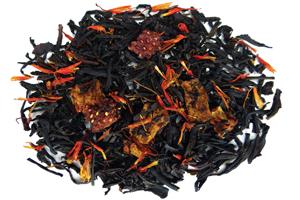 Peach Vineyard Black Tea
