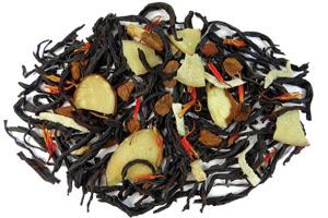 Roasted Almond Black Tea