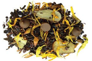 Roasted Cocoa Yerba Mate