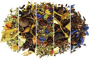 Yerba Mate Tea Sample Set