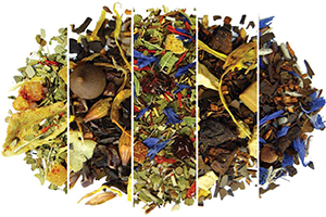 Yerba Mate Tea Sample Set
