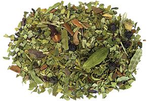 Chai Spice Yerba Mate