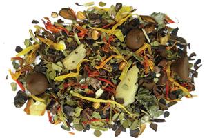 Cocoa Raspberry Yerba Mate Tea