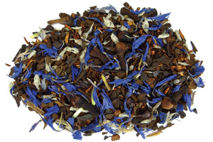 Good Morning Yerba Mate Chocolate Tea