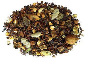 Roasted Pumpkin Yerba Mate