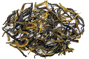 Organic Royal Gold Yunnan Black Tea