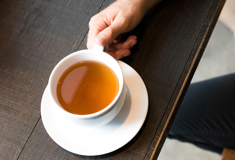 Ceylon Black Teas