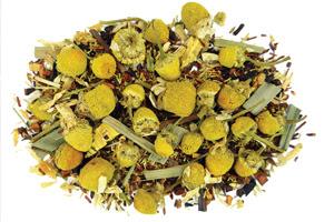 Tea Gift ideas for mom: Chamomile Vanilla Bean Herbal Tea