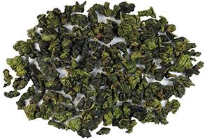Organic Ti Kwan Yin Oolong Tea