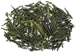 Sencha Supreme Green Tea