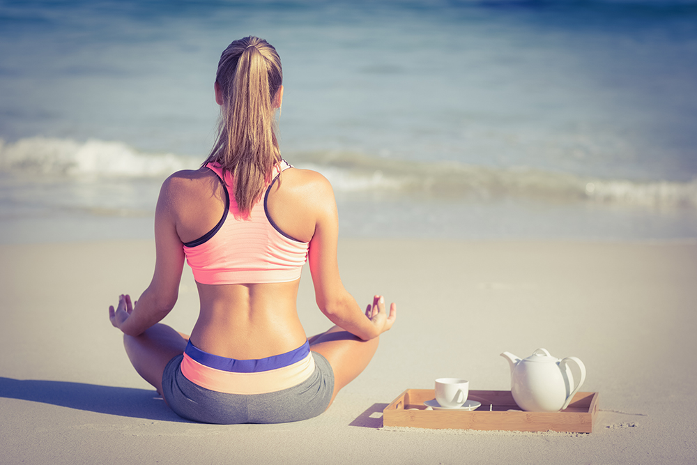Weight Loss Teas at Fusion Teas