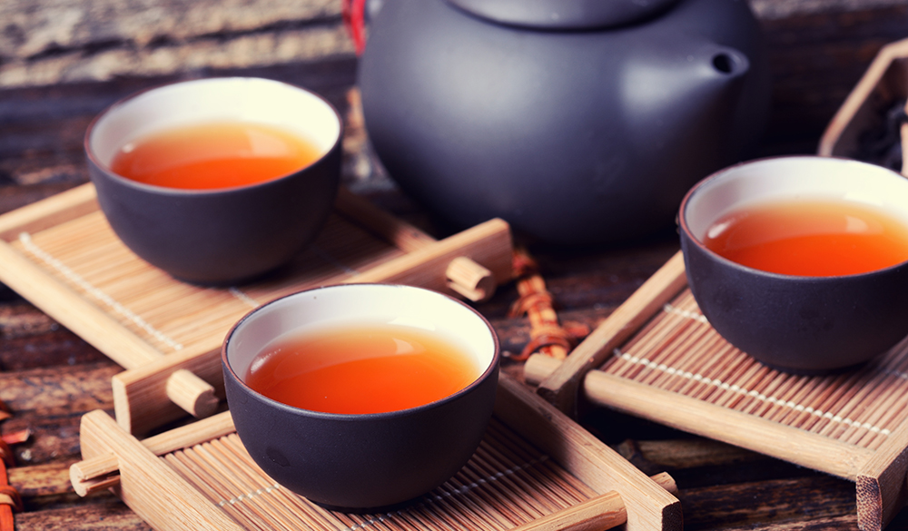 Teatime Stories - Stories About Tea