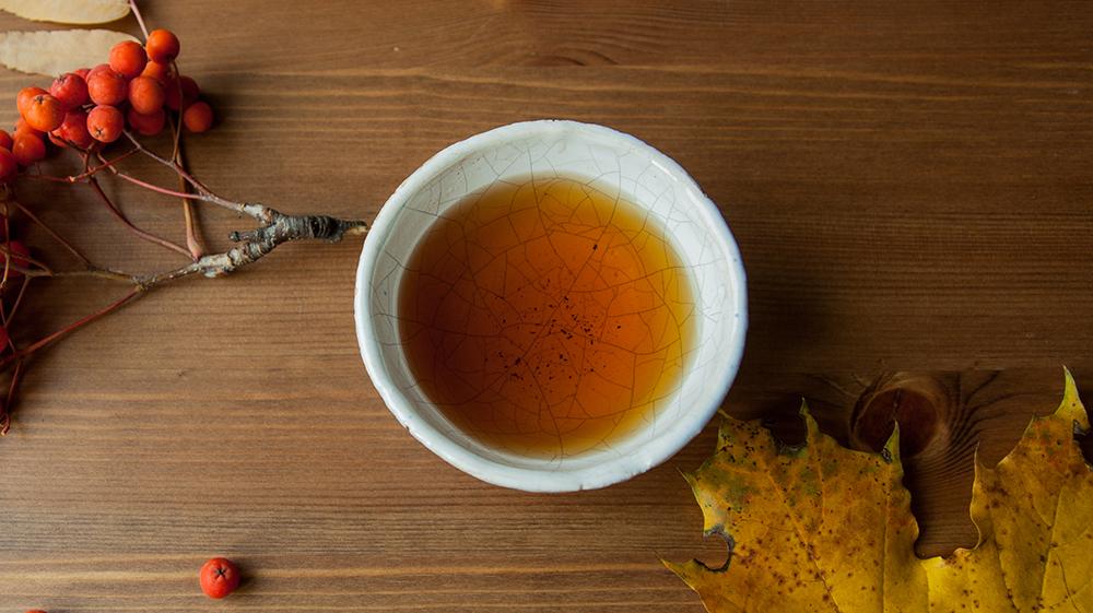 Teatime Stories: The Tea Peddler