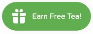 Earn Free Tea on the Fusion Teas Website