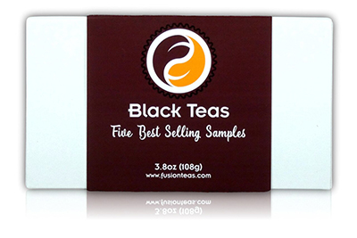 Black Tea Sampler Set