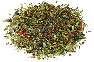 Raspberry Yerba Mate