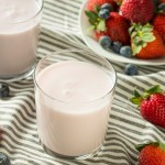health benefits of milk kefir