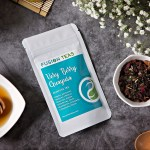 weight loss teas very berry guayusa