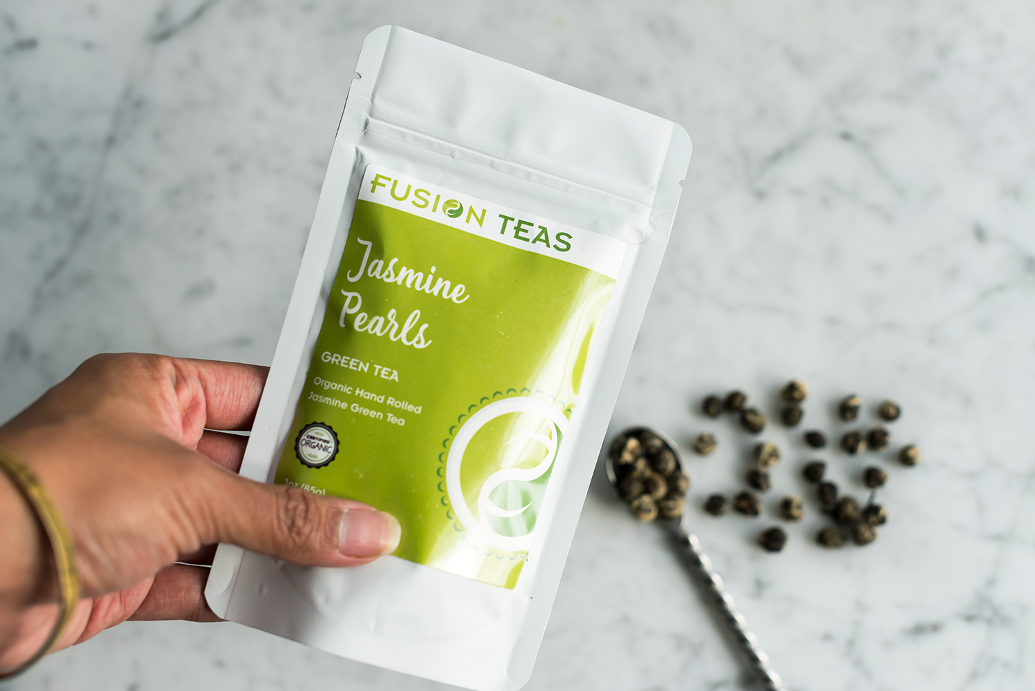 Fusion green tea buyers guide