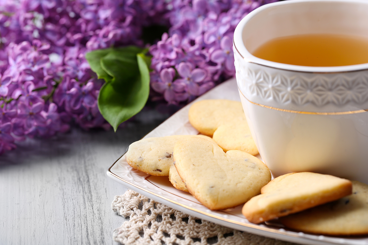 tea gifts for mothers day