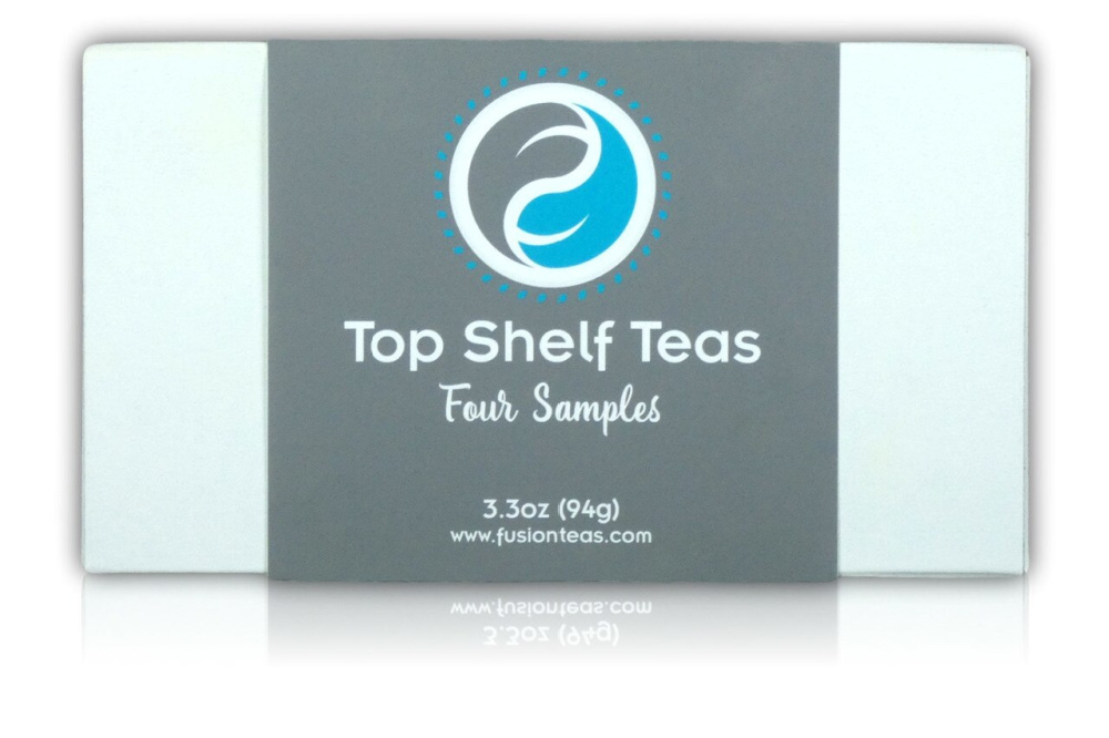 Top Shelf Teas Sampler