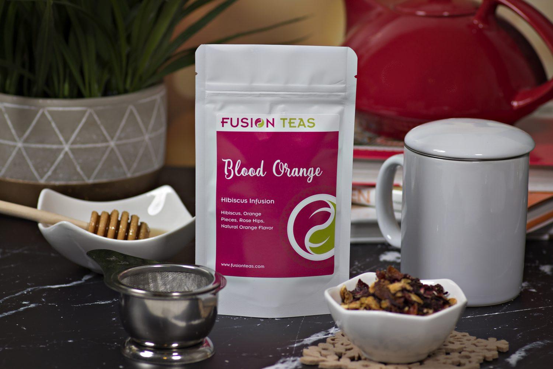 Herbal Tea Buying Guide
