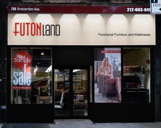 Futonland Blog