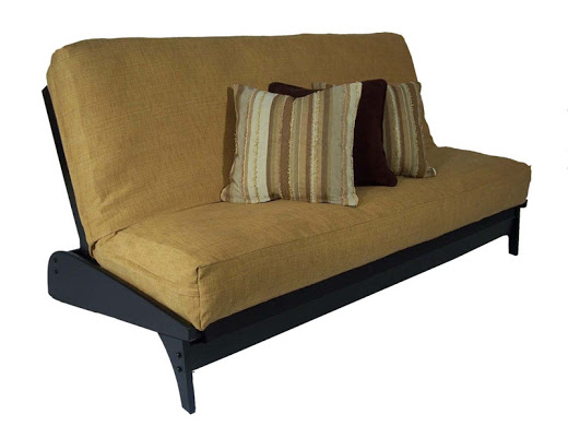 Wall Hugger Futon Frames By Strata Review