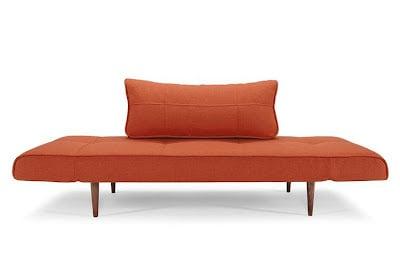 Comfortable Small Sofa Bed