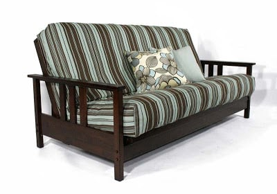 Understanding The Differences In Futon Frame Quality