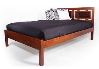 Strata Furniture Platform Beds