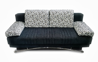 Fantasy Sofa Bed Black By Sunset International Is Back