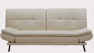 Verona Convertible Sofa