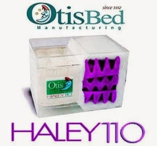 Otis Bed Haley 110 Futon Mattress