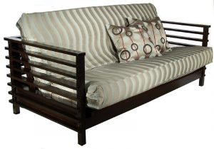 Orion Futon Frame by Strata Furniture