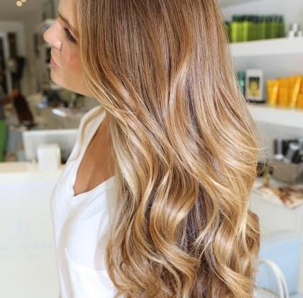 2012 fall hair colour style