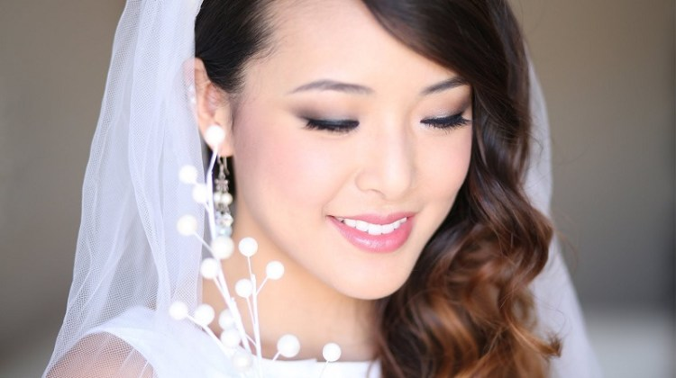 makeup bride salon