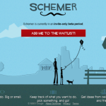 Apresentando Schemer