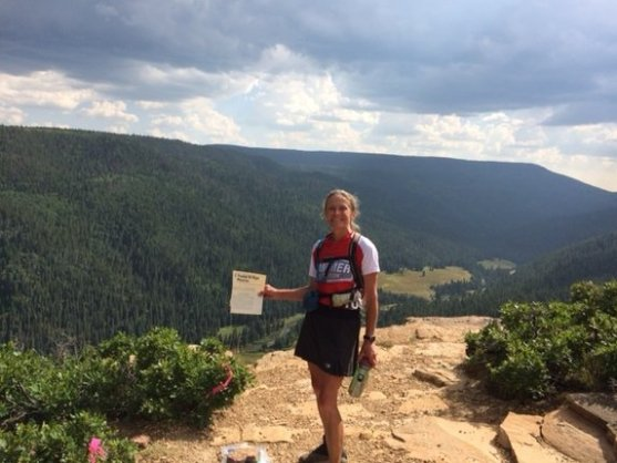 """""""I use Gaia GPS when training for and racing in ultra-marathon events."""""""