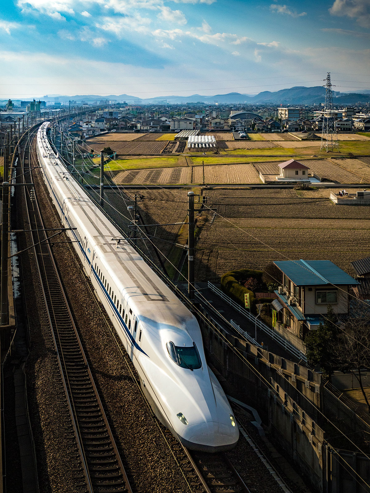 List Of Synonyms And Antonyms Of The Word Shinkansen